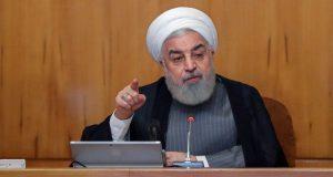 Ministro de Iran