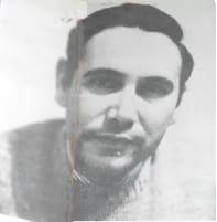 Roman Alonso. El falangista que llamo traidor a Franco