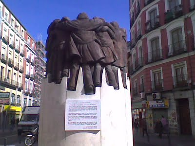 Calle Atocha 77