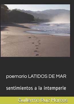 Poemario de Guillermo Ruiz Marcos