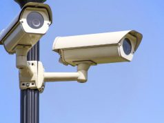 Video vigilancia alarma