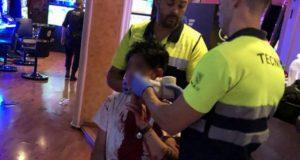 Joven degollado por un marroquí en Palma
