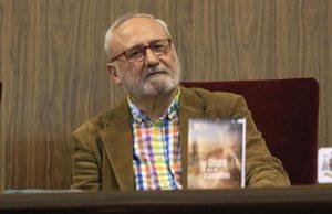 Juan Sánchez exdirector de la Biblioteca de Castilla La Mancha