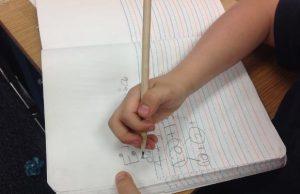 Alumno Cuaderno