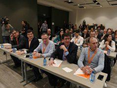 Consejo General de Ciudadanos sin Rivera