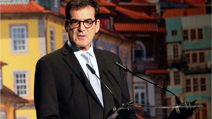 Alcalde de Oporto
