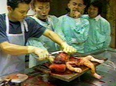 Sopa de feto en restaurantes en China