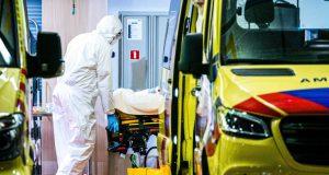 Hospital en Holanda
