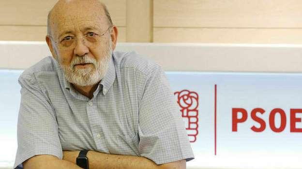 Tezanos PSOE